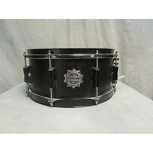 Dixon 6X13 Demon Drum