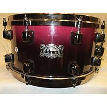 Ddrum 6X13 Dominion Maple Snare Drum