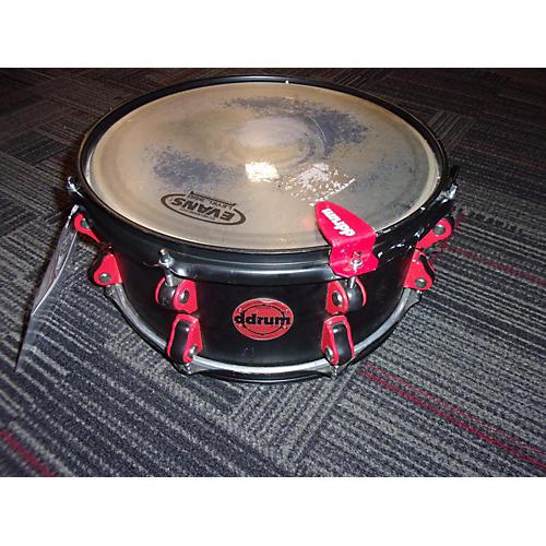 Ddrum 6X13 Hybrid Series Snare Drum