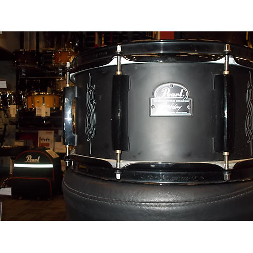 Pearl 6X13 Joey Jordison Signature Snare Drum