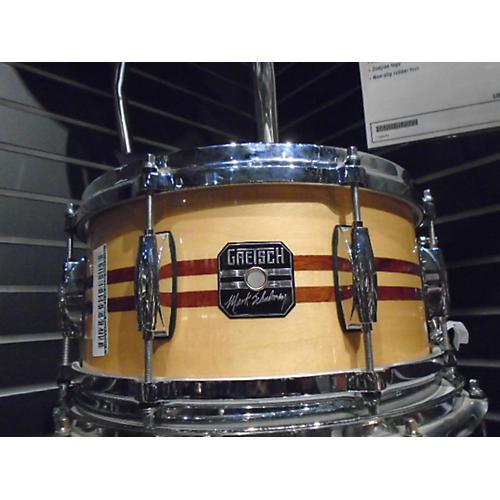 Evans 6X13 Mark Schulman Drum
