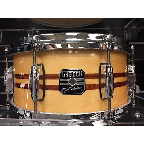 Gretsch Drums 6X13 Mark Schulman Signature Snare Drum-thumbnail