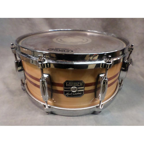 Gretsch Drums 6X13 Mark Schulman Signature Snare Drum