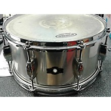George Way Drums 6X13 PRESTIGE ALUMINUM Drum
