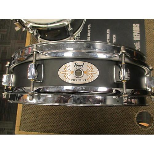 Pearl 6X13 Power Piccolo Snare Drum