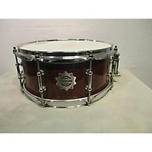 Dixon 6X13 Rosewood Drum