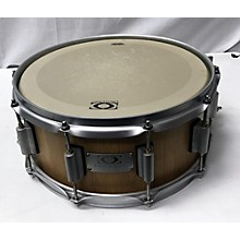 DrumCraft 6X13 Series 8 Limited Edition Lignum Snare Drum
