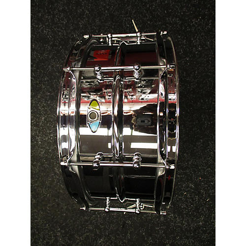 Ludwig 6X13 Supralite Snare Drum-thumbnail