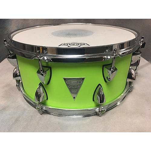 Orange County Drum & Percussion 6X13 Venice Series Snare Drum-thumbnail