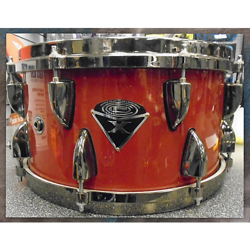 Orange County Drum & Percussion 6X13 X Drum-thumbnail