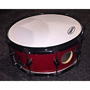 Spaun 6X14 14' CUSTOM SNARE Drum