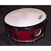 Spaun 6X14 14' CUSTOM SNARE Drum