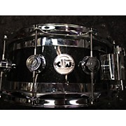DW 6X14 6x14 Edge Snare Drum