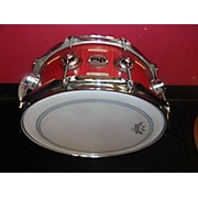 DW 6X14 Acoustic EQ Snare Drum Drum