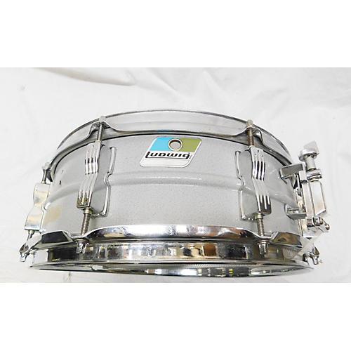 Ludwig 6X14 Acrolite Snare Drum