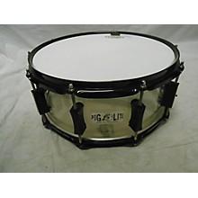 Pork Pie 6X14 Acrylic Drum