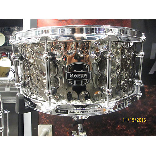 Mapex 6X14 Armory Daisy Cutter Drum