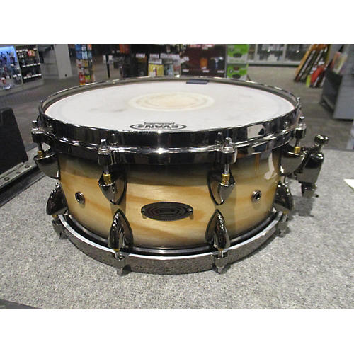 Orange County Drum & Percussion 6X14 Ash Drum