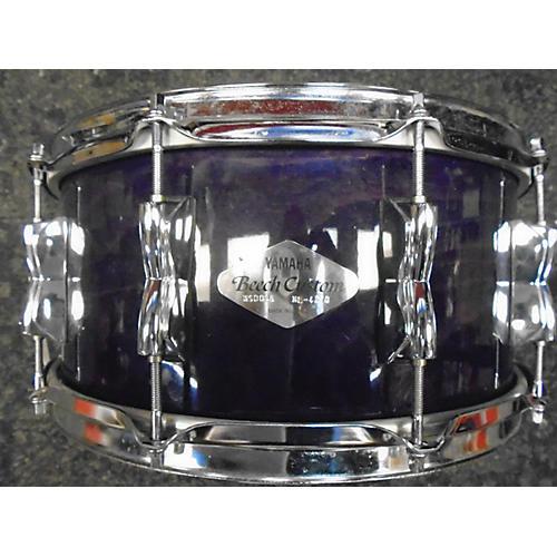 Yamaha 6X14 Beech Custom Drum