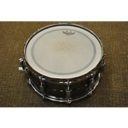 Ludwig 6X14 Black Beauty Snare Drum