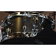 Mapex 6X14 Black Panther Wraith Drum