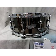 Ahead 6X14 Brass Snare Drum