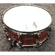 Universal Percussion 6X14 Bubinga Snare Drum