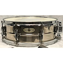 Pearl 6X14 CUSTOM ALLOY SENSITONE STEEL Drum