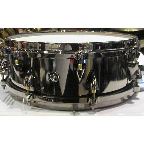 Pearl 6X14 Chad Smith Snare Drum Chrome 13