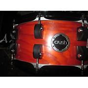 CRUSH 6X14 Chameleon Ash Drum