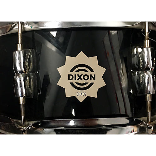 Dixon 6X14 Chaos Drum
