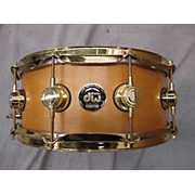 DW 6X14 Collectors Series Drum