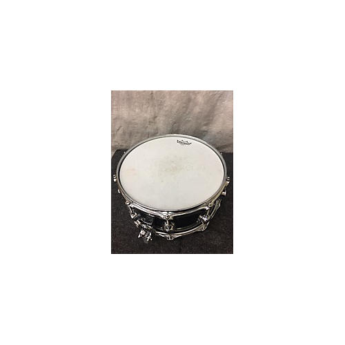 DW 6X14 Collector's Series Metal Snare Drum