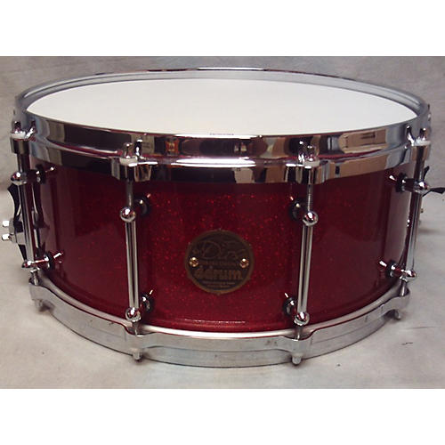 Ddrum 6X14 Dios Series Snare Drum-thumbnail