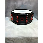 Ddrum 6X14 Exclusive Hybrid Snare Drum