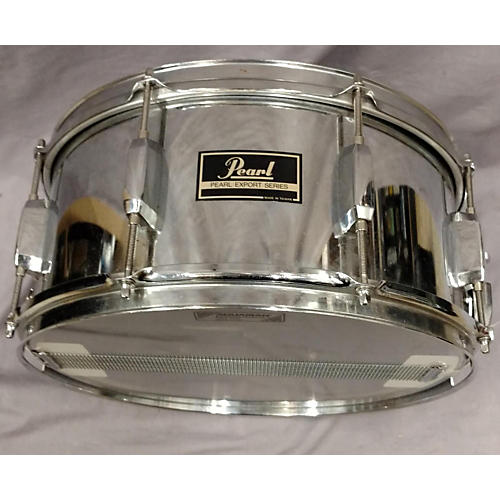 Pearl 6X14 Export Snare Drum