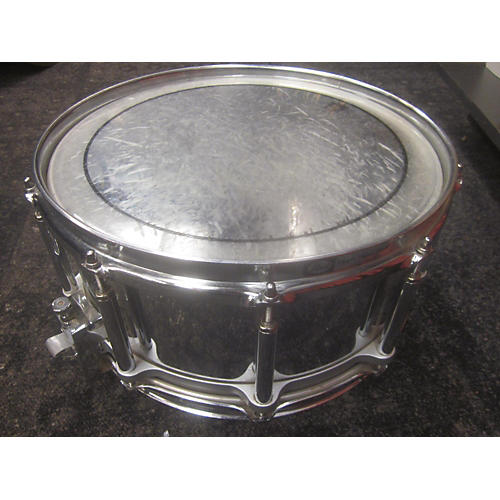 Pearl 6X14 Free Floating Snare Drum Chrome 13