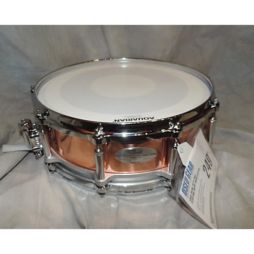 Pearl 6X14 Free Floating Snare Drum-thumbnail