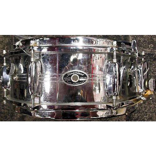 Slingerland 6X14 Gene Krupa Sound King Drum