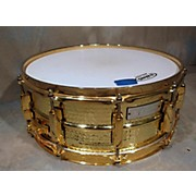 Pearl 6X14 Jimmy DeGrasso Signature Drum