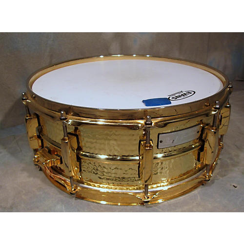 Pearl 6X14 Jimmy DeGrasso Signature Drum