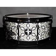 Tama 6X14 John Dolmayan Signature Drum