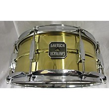 Gretsch Drums 6X14 LEGEND BRASS Drum