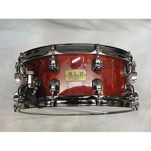 Tama 6X14 LGB146NQB SLP BUBBINGA Drum