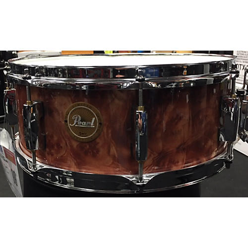 Pearl 6X14 Limited Edition SST Drum