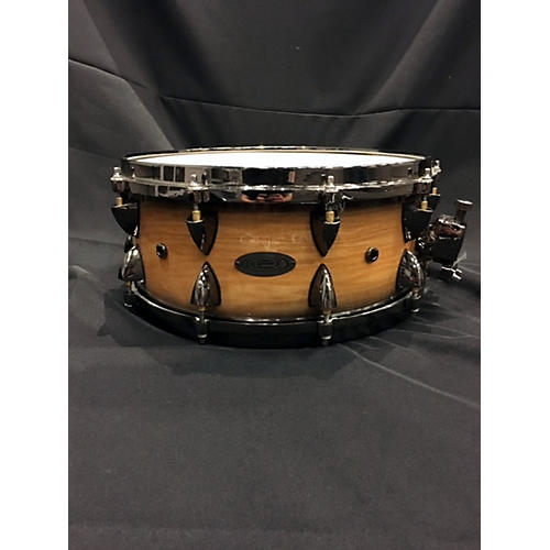 Orange County Drum & Percussion 6X14 Maple Drum-thumbnail