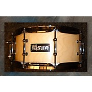 Battlefield Drums 6X14 Maple Snare Drum Drum