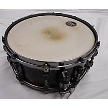 Tama 6X14 Masai Warlord Snare Drum