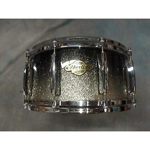 Pearl 6X14 Masters Premium Snare Drum