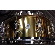 Sonor 6X14 PROLITE BRASS Drum